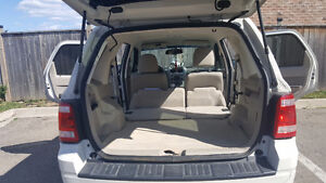 Ford 2010 Escape XLT 4WD Accident free