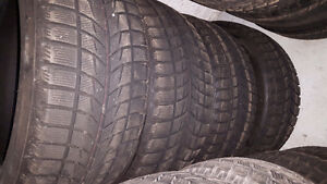 "BMW Clear out wheels/snow tires/all season 14""/15""/16""/17"" Windsor Region Ontario image 8"
