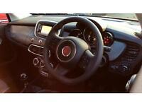 2015 Fiat 500X 1.4 Multiair Cross Plus 5dr Manual Petrol Hatchback