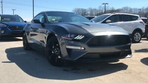 2019 Ford Mustang Premium 2.3l Eco 200a