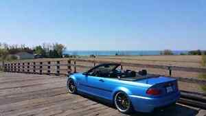 E46 M3 *Very motivated seller*