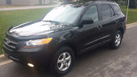 2007 Hyundai Santa Fe with only 154,224km SUV, Crossover
