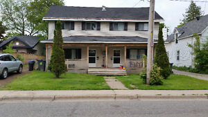 VERY LARGE BRIGHT 2 BDRM-CENTRAL