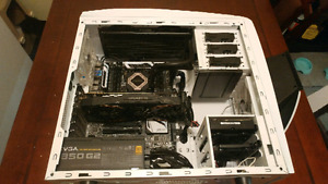 I7 5930k and Asus X-99-a motherboard