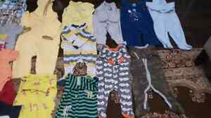 6 months old baby boy's clothing lot Kitchener / Waterloo Kitchener Area image 4
