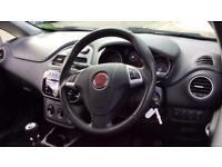 2014 Fiat Punto 1.2 Easy 3dr Manual Petrol Hatchback