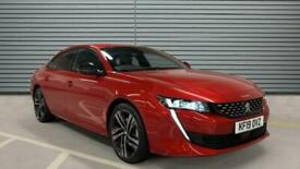 image for 2019 Peugeot 508 1.6 PureTech First Edition Fastback EAT (s/s) 5dr Auto Hatchbac