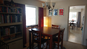 Two Rooms, $495 & $545, Unfurnished