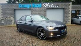 2012 62 BMW 3 SERIES 2.0 320D M PERFORMANCE KIT DIESEL