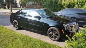 2006 Cadillac CTS-V - Bluetooth, Nav,Full Exhaust 2 Sets of Rims