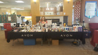Free Avon and Epicure Open House