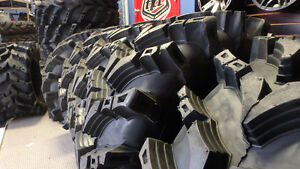 STI OutBack Max ATV Tires Peterborough Peterborough Area image 5