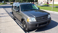 2003 Ford Explorer XLS SUV, Crossover $4,500 VERY CLEAN!!!