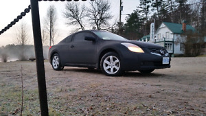REDUCED!! $4250     Must Sell!  2008 NISSAN ALTIMA 2.5S