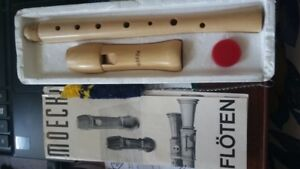 For Sale, Moech Flute, almost new, from Germany.