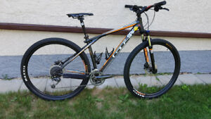 GT Mens and Womens Mountain Bikes