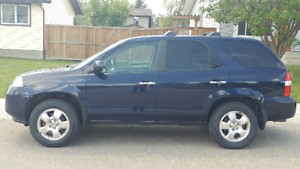 2003 Acura MDX - Low kms- Very Clean