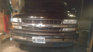 2002 Chevrolet silverao  1500  Pickup Truck exstended cab