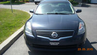 2008 Nissan Altima Berline Auto en excellente condition,