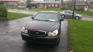 699 low mileage 2004 Hyundai Sonata Sedan