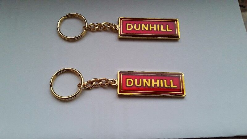Dunhill key chain