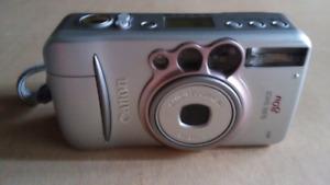 Caméra numérique Canon