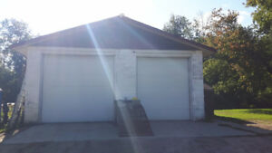shop & yard for rent $1500 per month plus utilities