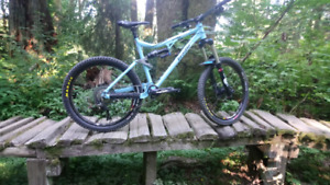2010 Brodie Zealot All Mountain