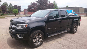 2015 Chevrolet Colorado LT Pickup Truck, MUST SEE!!