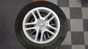 Toyota celica Rims and Tires 195/60 R15