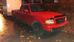 2011 Ford Ranger Autre
