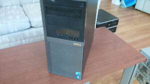 Dell Gaming Tower Core i7 3.8GHz, 16GB DDR3, GTX 1060,Pay No Tax