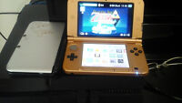 3ds xl loz albw edition