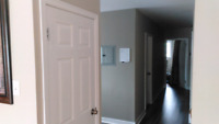 Only$150/rm just walls-$350/rm for 2coats on walls+ceilings&trim