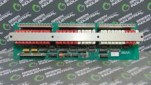 USED Keithley MSSR-32 BD PC6432 Relay Board Rev. A