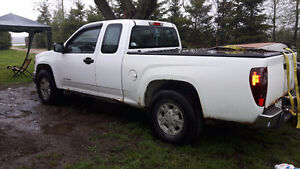 2004 Chevrolet Colorado In good running condition Pickup Truck