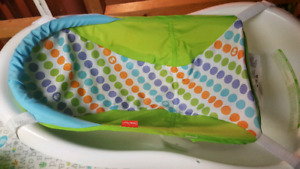 Fisher Price - 4 in 1 Sling 'n Seat Tub