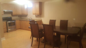 Basement apartment in Bolton for rent