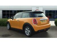 2014 MINI HATCHBACK 1.5 Cooper 3dr Petrol Hatchback Hatchback Petrol Manual