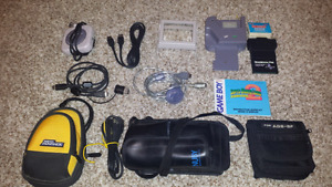 Selling a Bundle of Gameboy Accessories!
