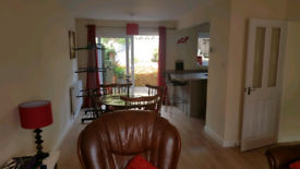 superb 3 bed BS9