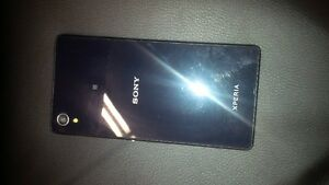 sony aqua m4 1month old $250 paid over $400 new