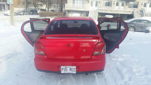 Great sale of moving !!!!!!Toyota Echo 2002 for sale!!!!!