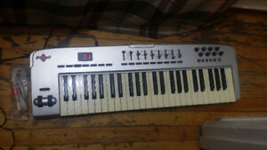 M-Audio Oxygen 49 Midi Keyboard