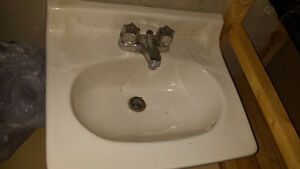 Standard Sink Basin NEW