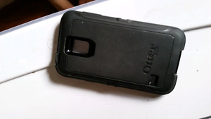 Otter box for S5