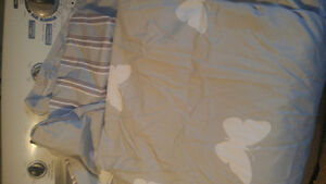Twin duvet cover new