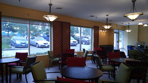 Restuarant for Lease in Abbotsford
