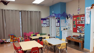 Accredited child care Centre in Oxford Plaza Edmonton Edmonton Area image 2