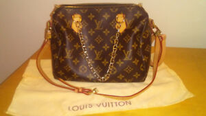 Louis Vuitton Non-Authentique